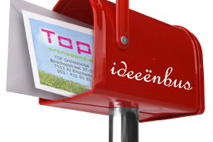 Ideeenbus TOP Orthodontie